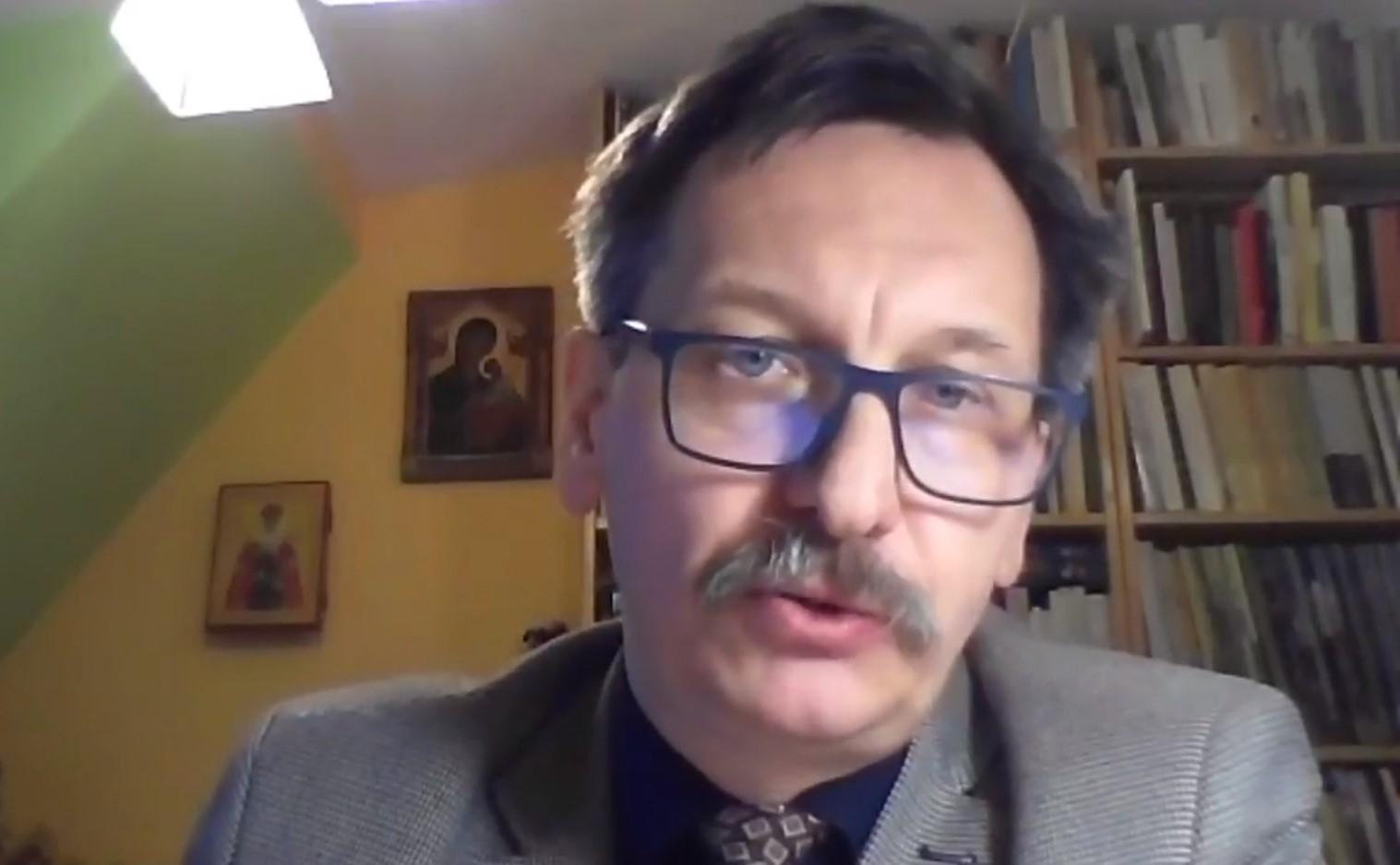 Панельна дискусія з участю д-ра Купріяновича