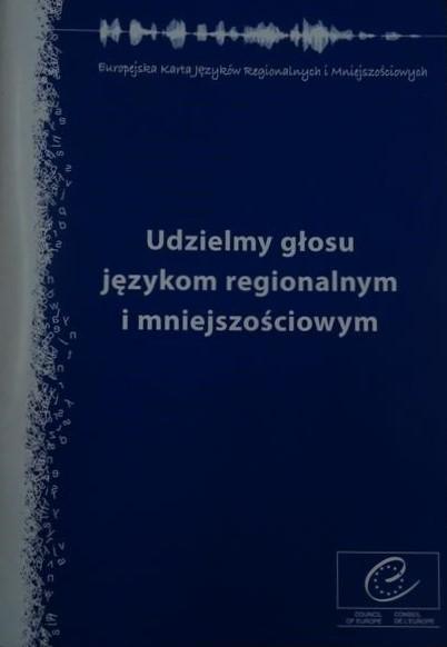 Про Європейську хартію регіональних мов та мов меншин в «Українській думці»