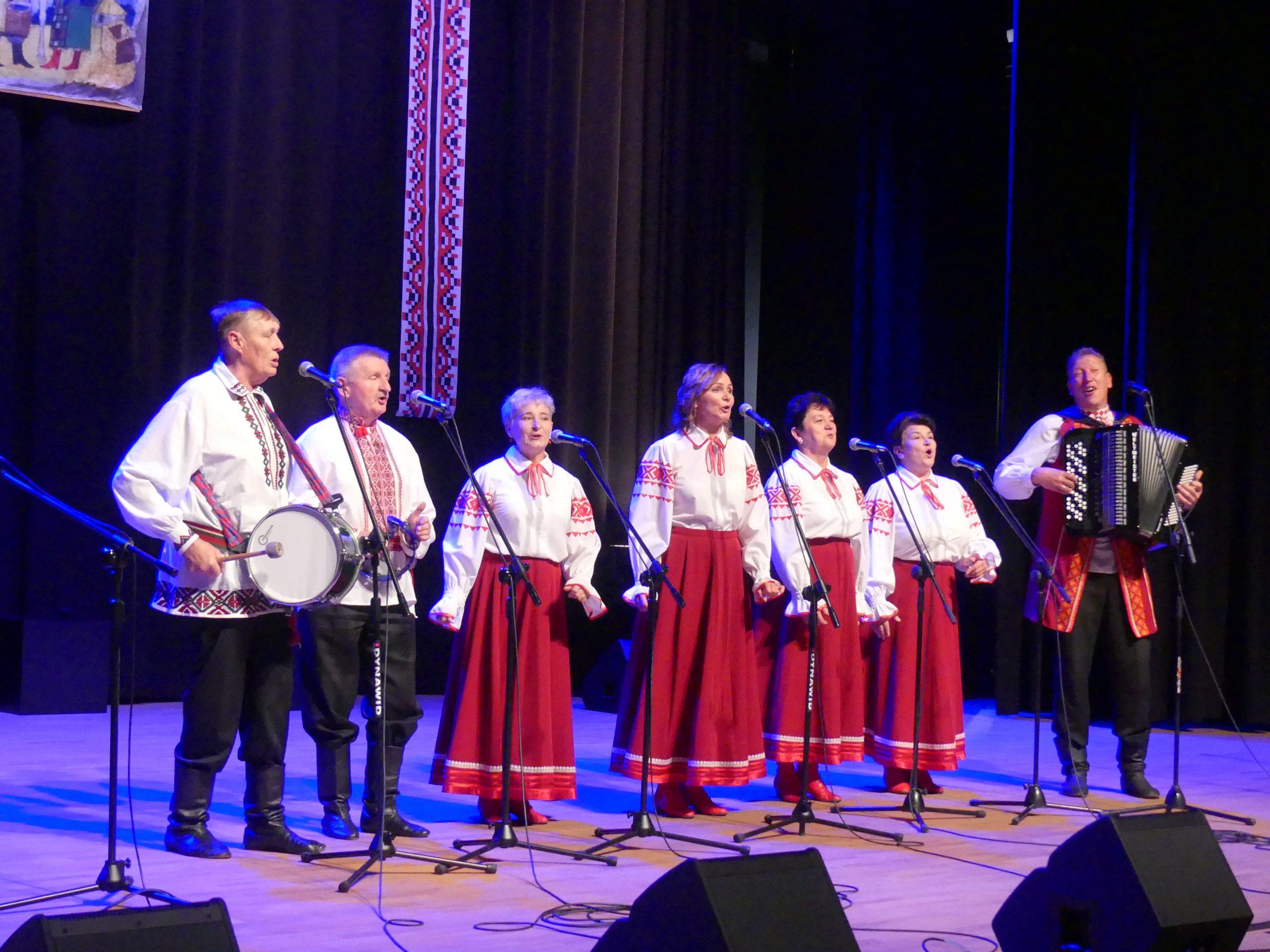 Козак – символ традиційних народних пісень